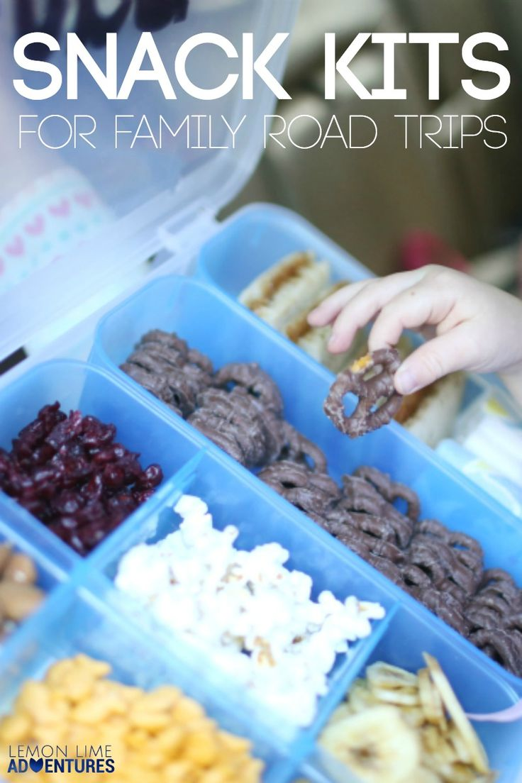 Super Simple Travel Snack Kit for Road Trips for Busy Families #ROADTRIPFLIPZ #ad @Flipz