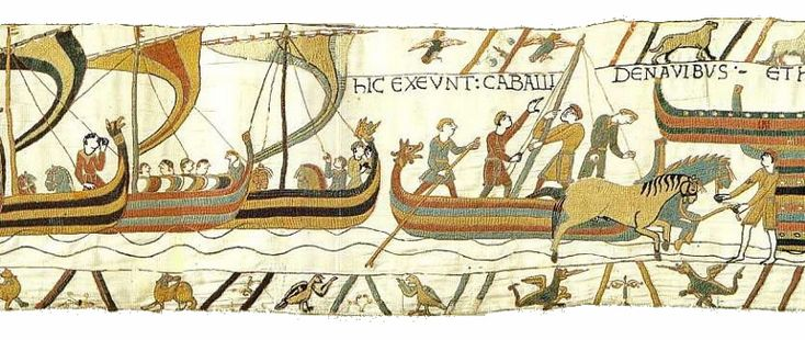 15 Best Books - The Norman Conquest of England – Bookadvice – Medium