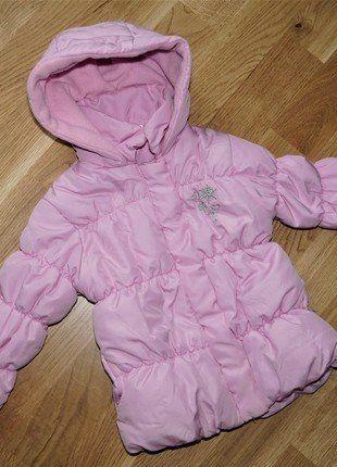 Kaufe meinen Artikel bei #Mamikreisel http://www.mamikreisel.de/kleidung-fur-madchen/outdoorbekleidung-jacken/34741449-winterjacke-rosa