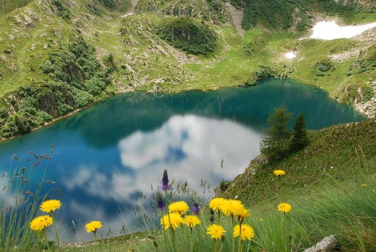 Lago Ritorto (Madonna Di Campiglio) - Pinzolo