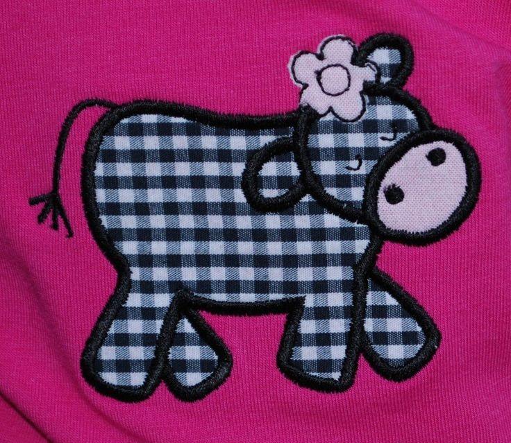 cow applique: Apply Patterns, Cow Appliques, Appliques Patterns, Applied, Wall Inspiration, Applique Inspiration
