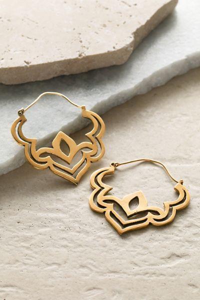 Alisa Earrings