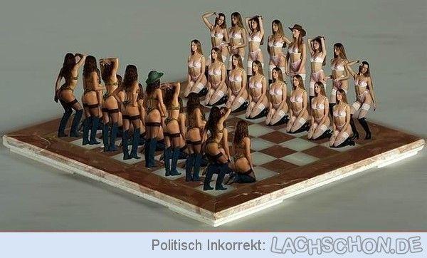 Schach - schachmatt,läufer,könig,bauer,turm,kasparov,bikin,titten