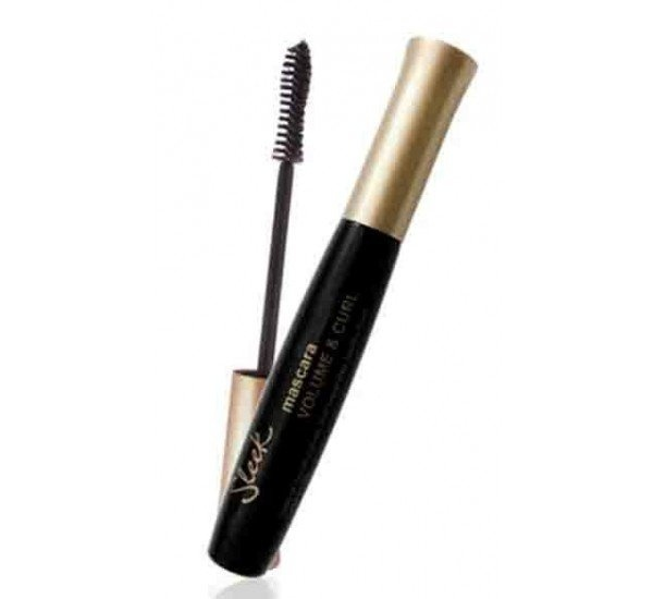 Cosmetice make-up Sleek VOLUME  Pret special: 22,00RON    Comandati aici: http://www.makeupcenter.ro/sleek-sleek-volumecurl-p-464.html