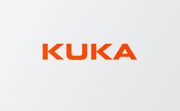 Neues Corporate Design für KUKA