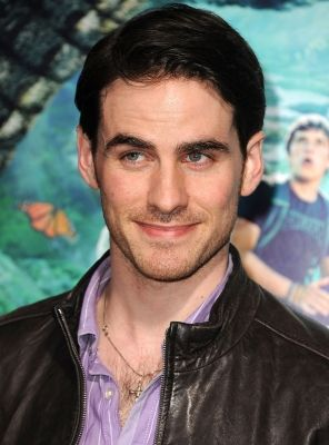 Colin O'Donoghue attends 'Journey 2: The Mysterious Island' Los Angeles Premiere at Grauman's Chinese Theatre, Los Angeles, on February 2, 2...