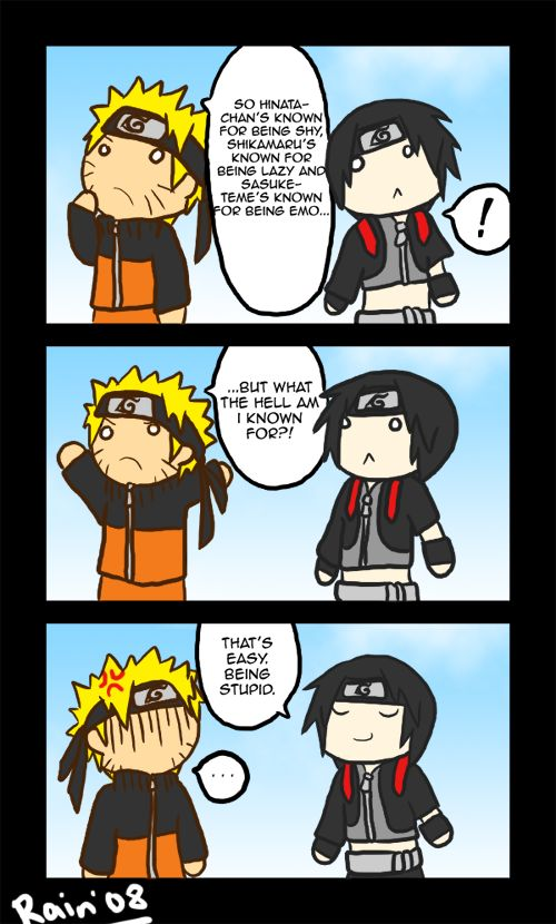 naruto funny pics | NWanime forums • View topic - Funny Naruto pics