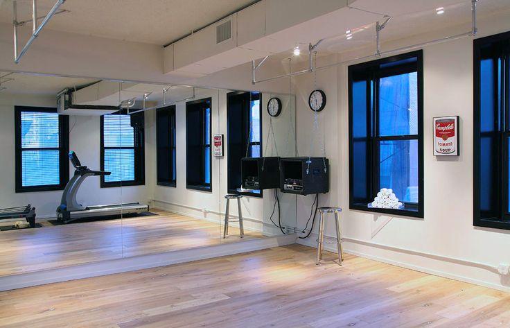 367 Best Images About Dance Studio Decor On Pinterest