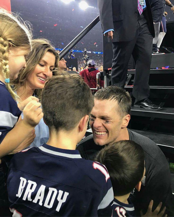 Super Bowl Win 2-5-17
