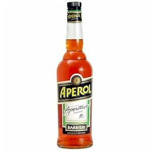 Aperol : Substitutes, Ingredients, Equivalents - GourmetSleuth
