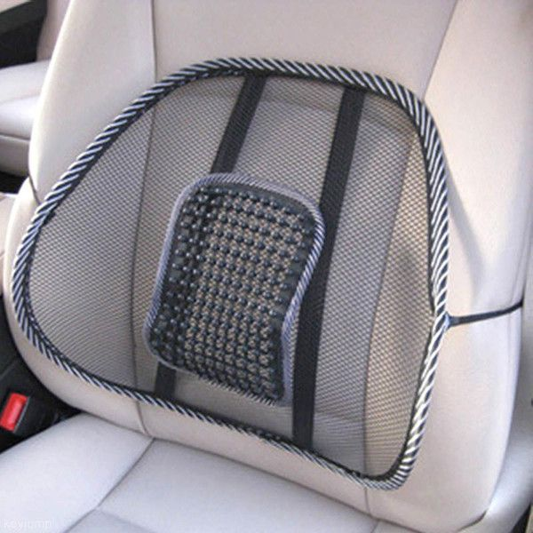 Mesh Back Brace Lumbar Support for Office Chair