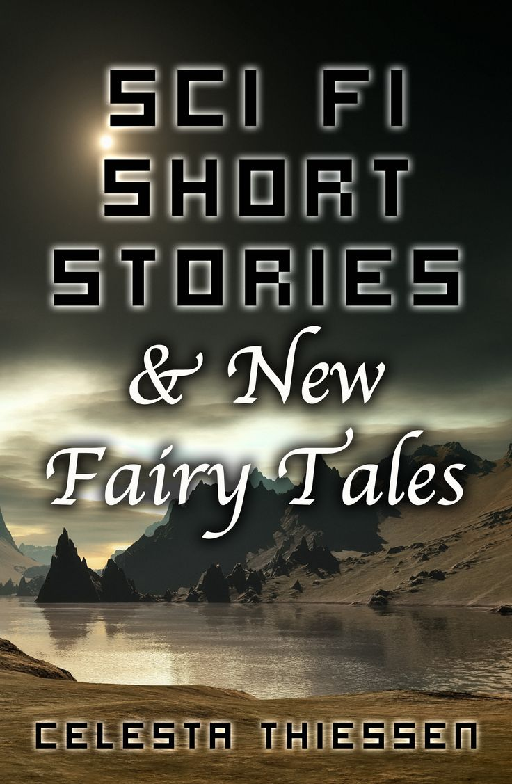 This book is a collection of ten hope-filled and intriguing short stories:   Touch,  New Eden,  The Kiss That Changed Everything,  Protocol 9870,  Time,  Sea Monster,  The Arrangement  Leaving Camelot,  At The Zoo and  Beau and the Beast. https://amzn.com/B01H3Q1ZWK