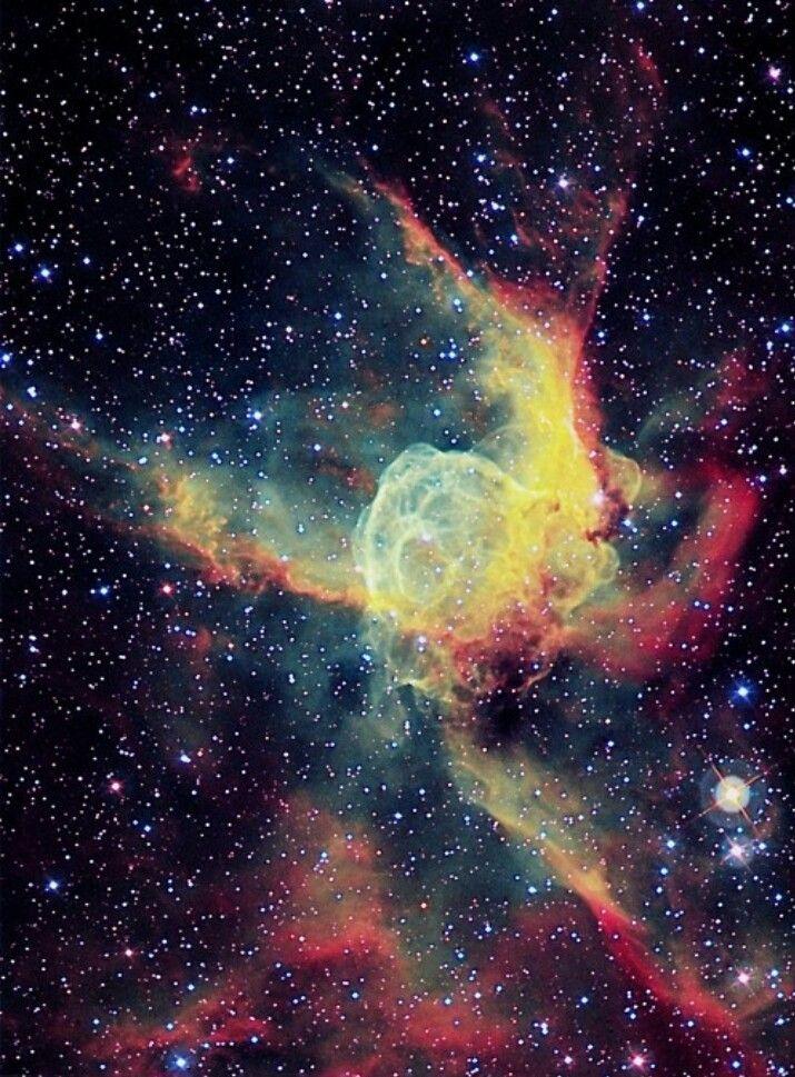 Это просто космос картинка