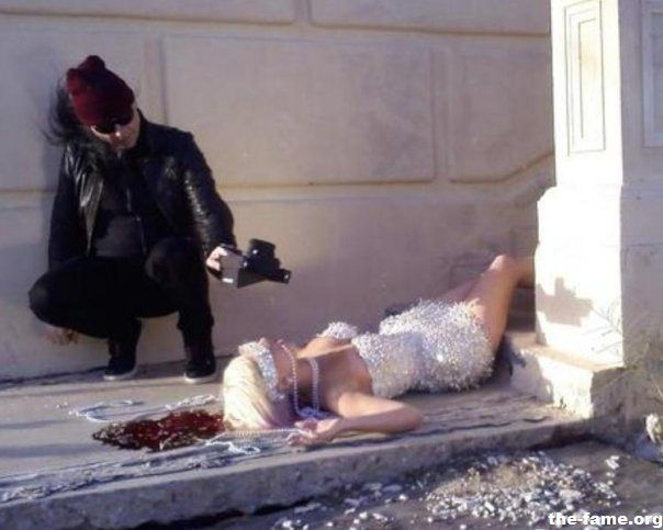 lady gaga paparazi  | Lady GaGa - Paparazzi - Lady Gaga Photo (13131701) - Fanpop