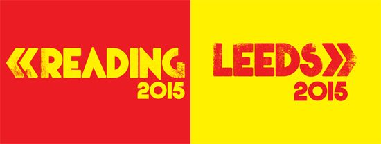 READING and LEEDS 2015 (27th - 30th Aug 2015) The line-up for 2015 includes Metallica, Jamie T, Pierce the Veil, Wilkinson, Refused, Run the Jewels, Manchester Orchestra and more. Tickets cost £205 for the weekend --> http://www.allgigs.co.uk/click/readingandleeds