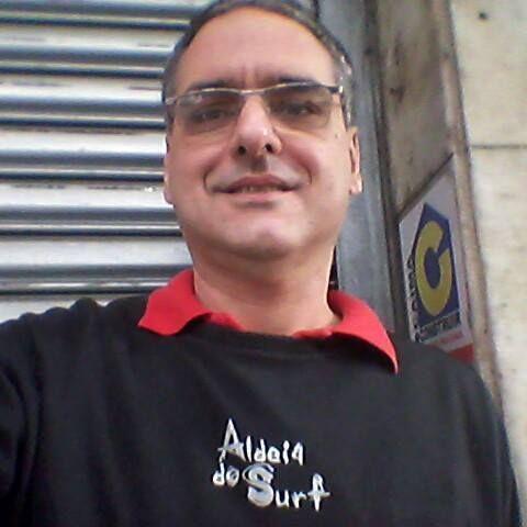 Divulgação de profissionais by Gilson Eletricista: João Carlos da Rocha Vieira