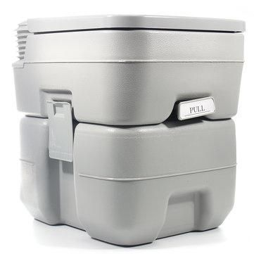 20L Portable Toilet Outdoor Camping Potty