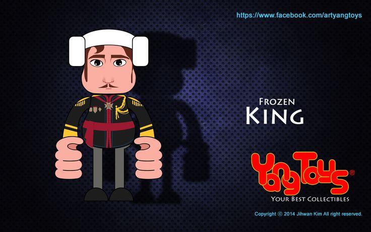 Frozen - King