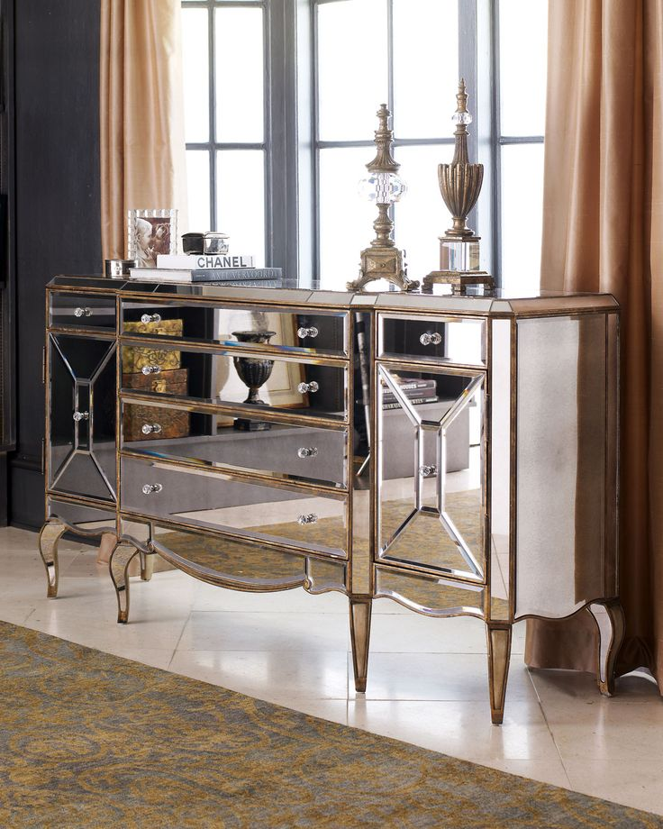 Best 25 Mirror Buffet Ideas On Pinterest  Dining Room Buffet Amazing Dining Room With Sideboard Design Inspiration