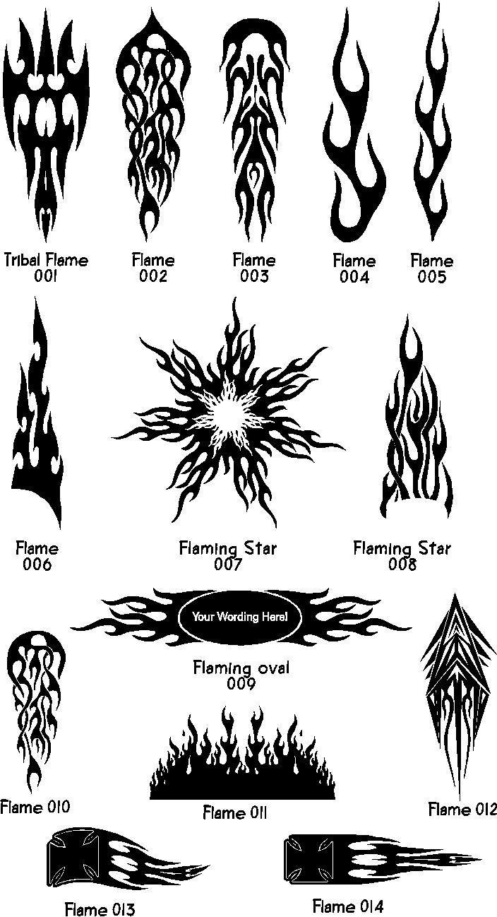 Tribal-Tattoos 1699a39b259e05c29964af6e1ee9362e