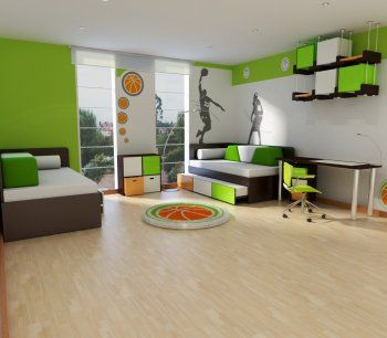 1000 images about oswa room on pinterest childs bedroom - Cuartos para ninos ...