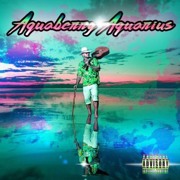 "RiFF RAFF ""Aquaberry Aquarius"" Artwork, Tracklist & Release Date Revealed [Music News] - http://getmybuzzup.com/riff-raff-aquaberry-aquarius-art/"