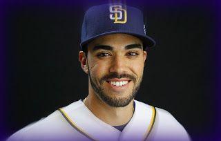 Beisbol Sporting: Los Padres llamaron al equipo grande al prospecto ...