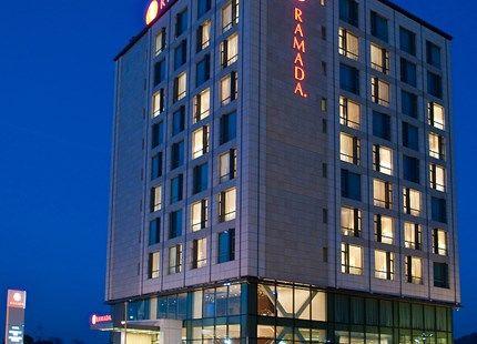 Hotel Ramada Brasov