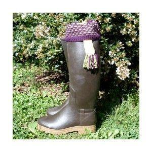 chaussettes-et-garters-anglais-tricotes-a-la-main-prune