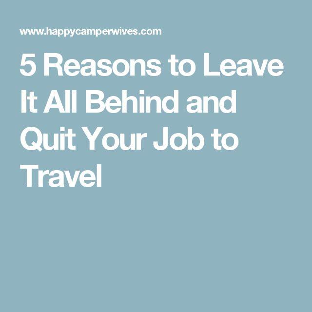Reasons For Quitting Job: 25+ Best Quit Job Ideas On Pinterest