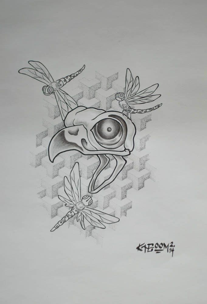Great Wave Studio   Art Illustrations Tattoos Musings
