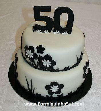 Para festejar 50 anos
