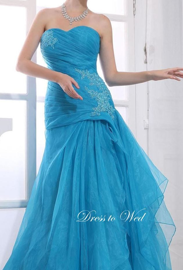 fabulous gown! would you like to be a princess? dresstowed@gmail.com