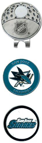 San Jose Sharks Golf Balls