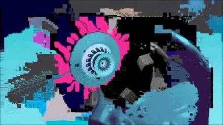 #3d  #gif #animation #art #design #glitch #graphic