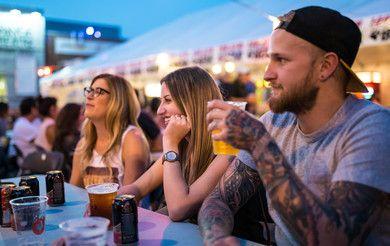 Suimmer Must-Dos | Edmonton Tourism