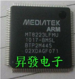 Жидкокристаллический ТЕЛЕВИЗОР декодирования чип MT8223LFMU-BMSL МТК бренд