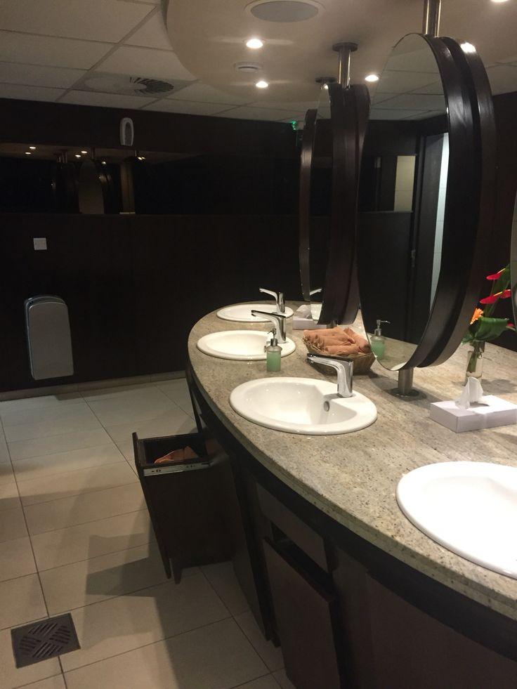 #chic #lounge mauritius airport