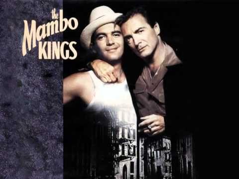 Antonio Banderas e Compay Segundo  Beautiful Maria Of  My Soul
