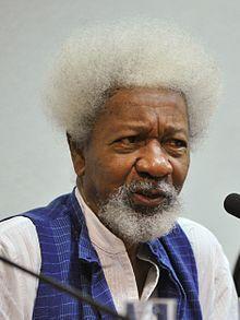 Wole Soyinka - Wikipedia, the free encyclopedia