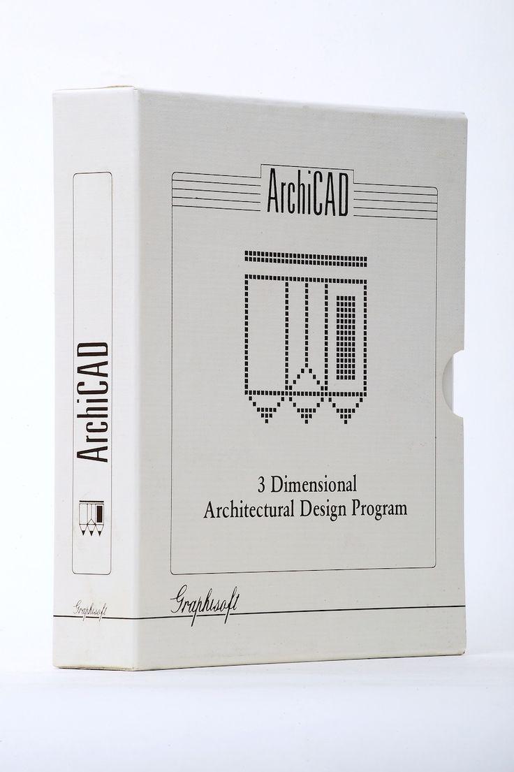 1984 - Radar CH :  Fué desarrollado en 1982 en Budapest, Hungría por Gábor Bojar. Radar CH fue lanzado en 1984 para el sistema operativo de Apple Lisa. Esta primera versión se convirtió mas tarde en ArchiCAD, lo que lo hace el primer software BIM que se puso a disposición en un ordenador personal. 1986 - Archicad 2.0: Nace Archicad en plataforma Apple Macintosh. Se integran las ventanas de 2D y 3D