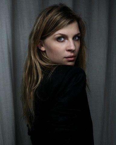 Fleur...People say I kind of look like her! ...I'll take it ;)