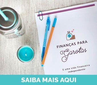 Planilha para controlar finanças pessoais                                                                                                                                                                                 Mais