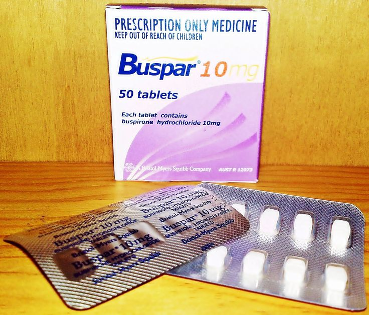 BuSpar is an anti-anxiety medication used in the treatment of generalized anxiety disorder. It is also sometimes prescribed for social anxiety disorder.