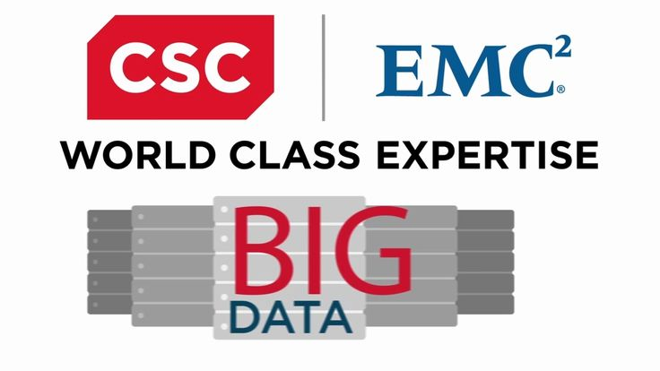 CSC and EMC Better Together