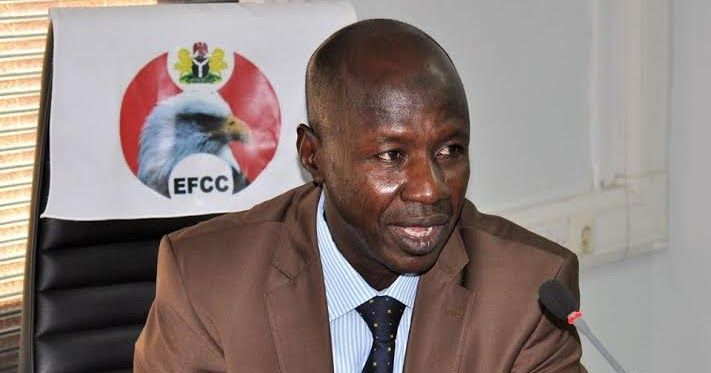 Justice B.O Quadri of the Federal High Court Abuja has fixed October 10 to hear a matter filed by a lawyer Johnmary Jideobi seeking to remove Ibrahim Magu as Acting Chairman Economic and Financial Crimes Commission (EFCC).  On Thursday Mohammed Shehu counsel to one of the respondents asked the court for an adjournment to enable him to familiarise himself with the case being his first appearance.  Jideobi who represented himself said he had no objection to the application for adjournment…