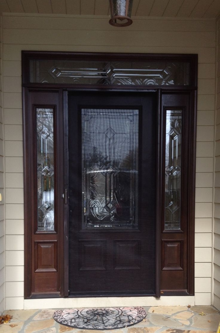 12 best ideas about retractable screens for door entryways for Screened front entry