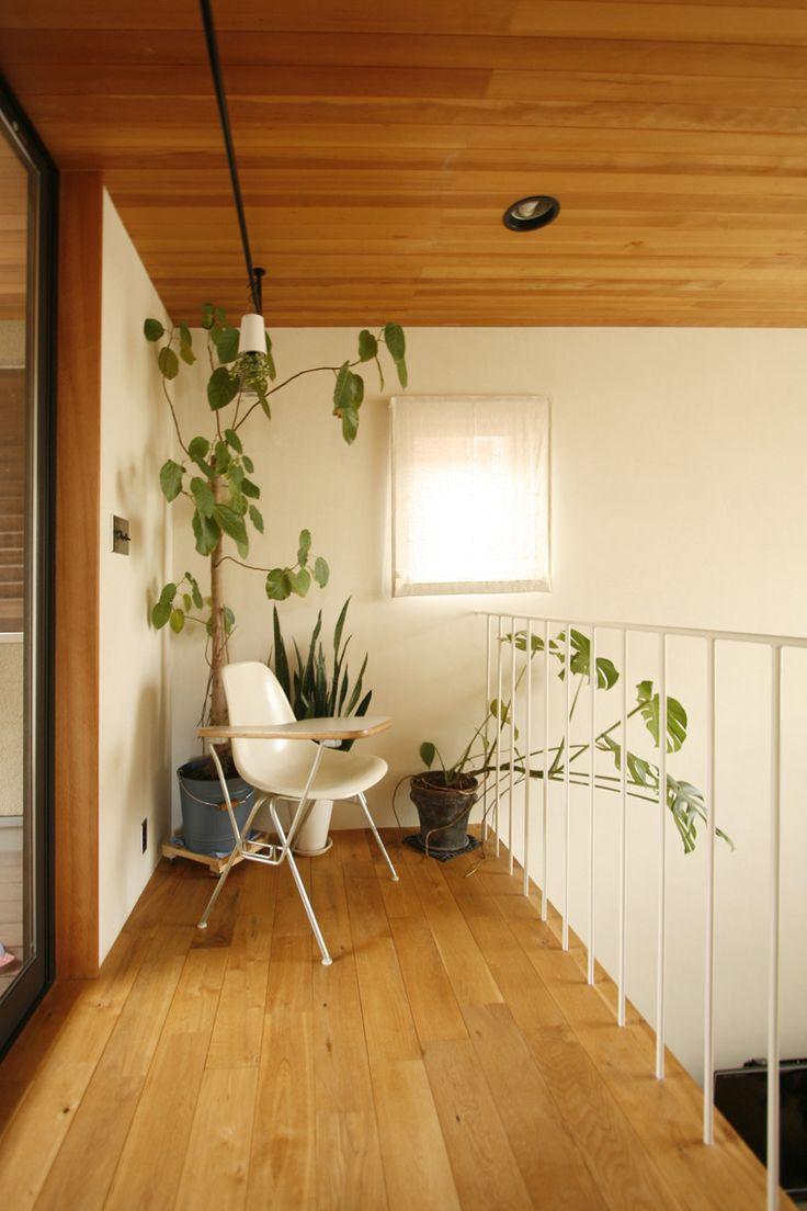 PHOTO / 4BOX – キャトルボックス – - 名古屋市の住宅設計事務所 フィールド平野一級建築士事務所