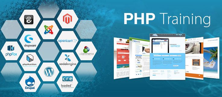 SAG Academy works on different technical fields including PHP development. Favorable working environment and skillful trainers enables aspirants to get a good command on PHP programming easily and efficiently.