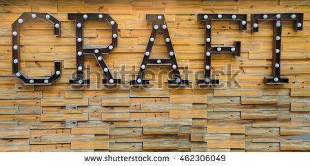 Grey Plain City Brick Wall Stock Photo 369331943 - Shutterstock